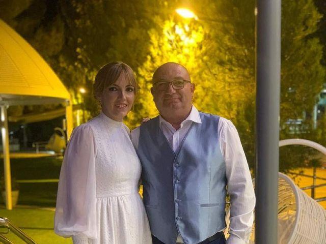 La boda de Rafa y Virginia  en Moixent/mogente, Valencia 6