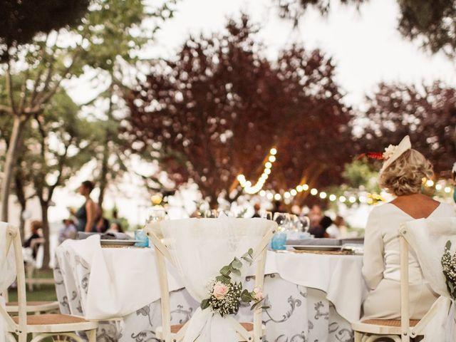 La boda de Javier y Elena  en Olmedo, Valladolid 2