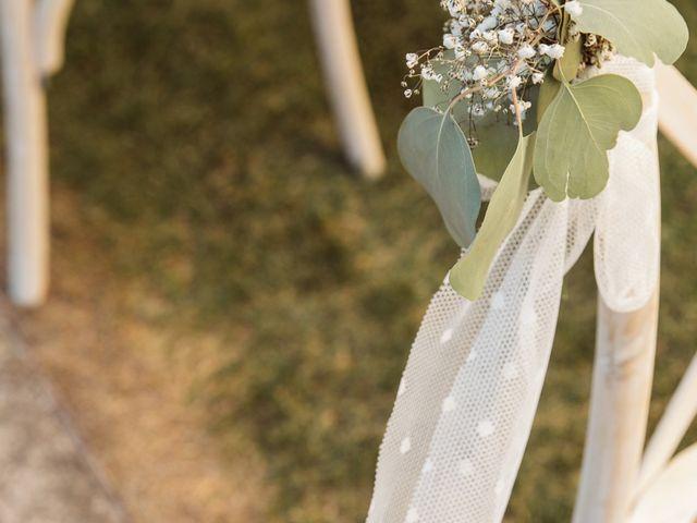 La boda de Javier y Elena  en Olmedo, Valladolid 4