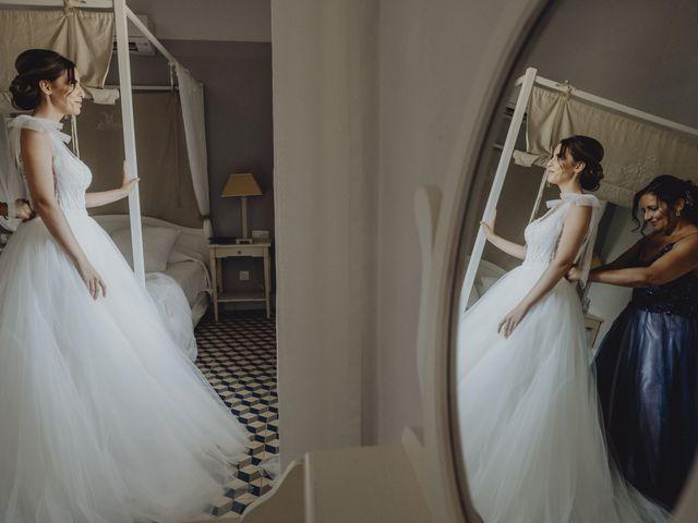 La boda de Fernando y Abigail en Velez Malaga, Málaga 37
