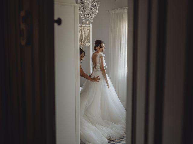 La boda de Fernando y Abigail en Velez Malaga, Málaga 38