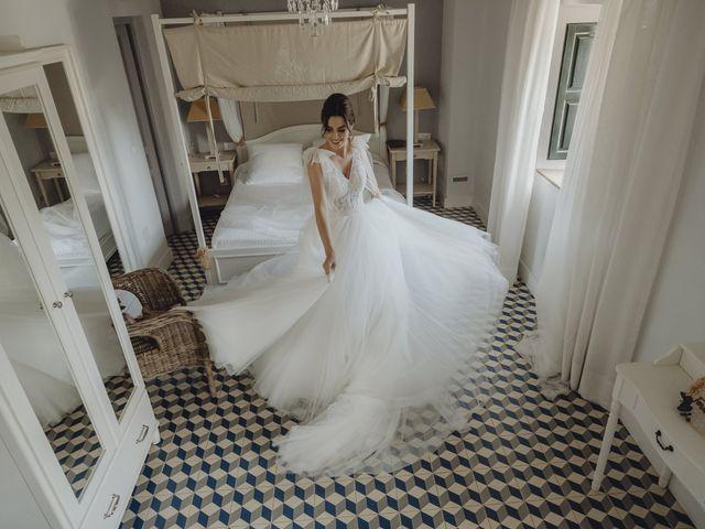 La boda de Fernando y Abigail en Velez Malaga, Málaga 40