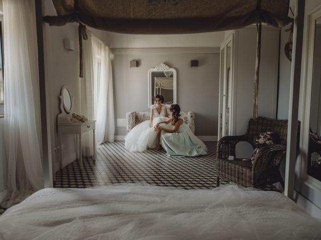 La boda de Fernando y Abigail en Velez Malaga, Málaga 41