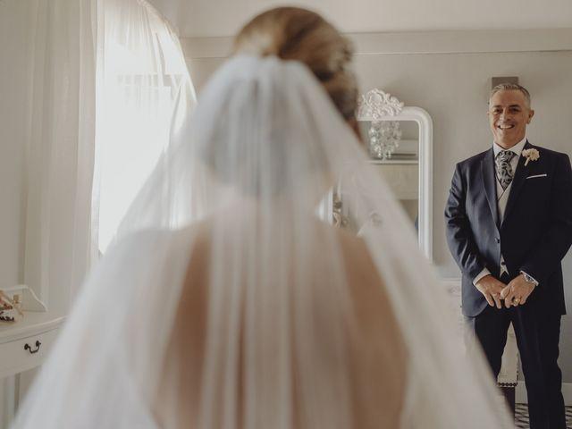 La boda de Fernando y Abigail en Velez Malaga, Málaga 45
