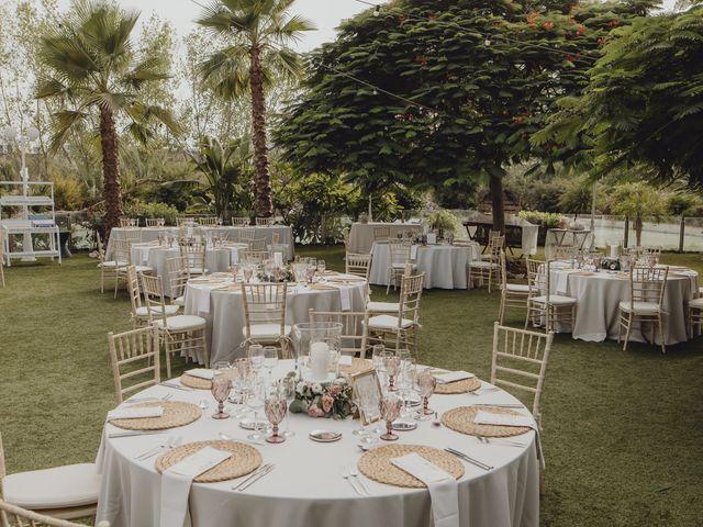 La boda de Fernando y Abigail en Velez Malaga, Málaga 51