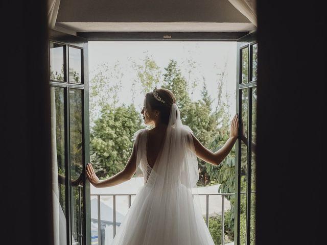 La boda de Fernando y Abigail en Velez Malaga, Málaga 52