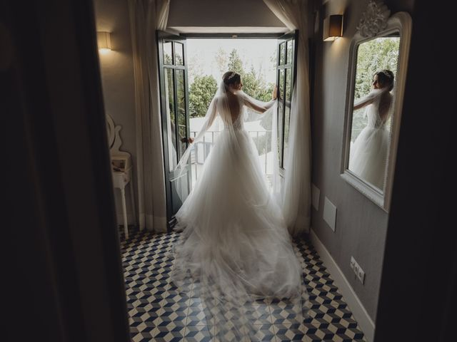 La boda de Fernando y Abigail en Velez Malaga, Málaga 53