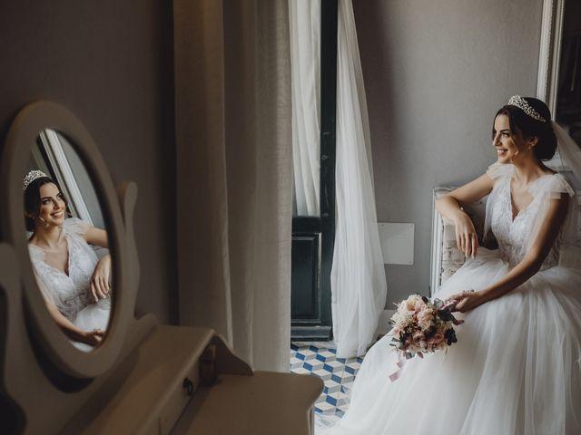 La boda de Fernando y Abigail en Velez Malaga, Málaga 56