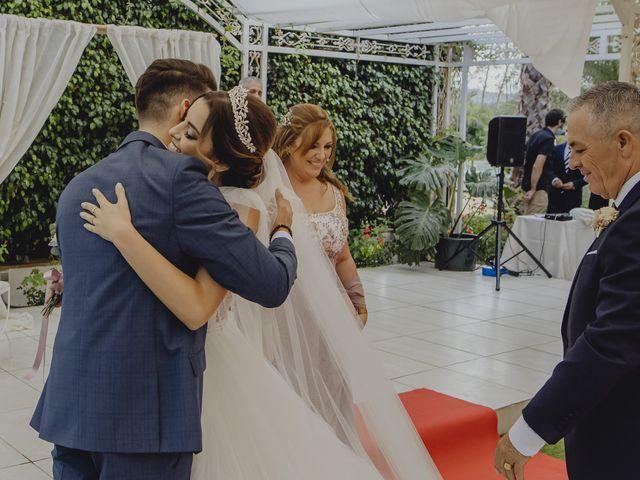 La boda de Fernando y Abigail en Velez Malaga, Málaga 63