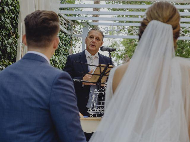 La boda de Fernando y Abigail en Velez Malaga, Málaga 65
