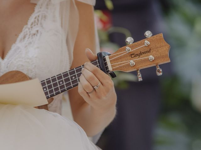 La boda de Fernando y Abigail en Velez Malaga, Málaga 75