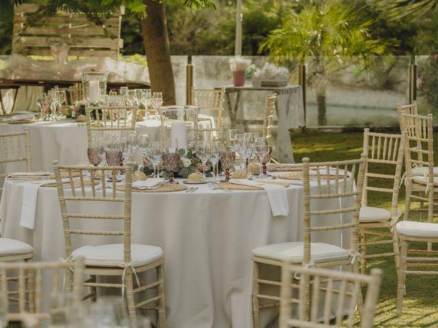 La boda de Fernando y Abigail en Velez Malaga, Málaga 80