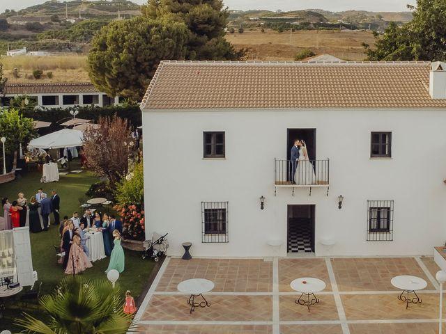 La boda de Fernando y Abigail en Velez Malaga, Málaga 88