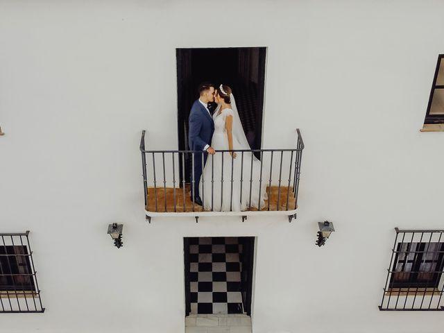 La boda de Fernando y Abigail en Velez Malaga, Málaga 89