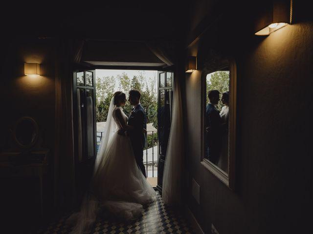 La boda de Fernando y Abigail en Velez Malaga, Málaga 90