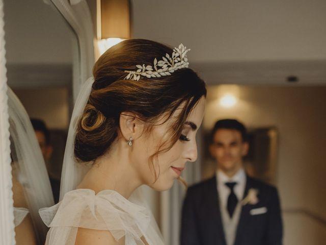 La boda de Fernando y Abigail en Velez Malaga, Málaga 94