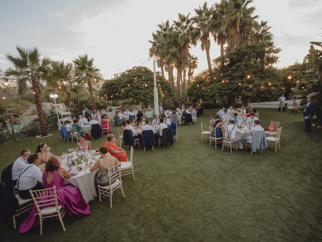 La boda de Fernando y Abigail en Velez Malaga, Málaga 101