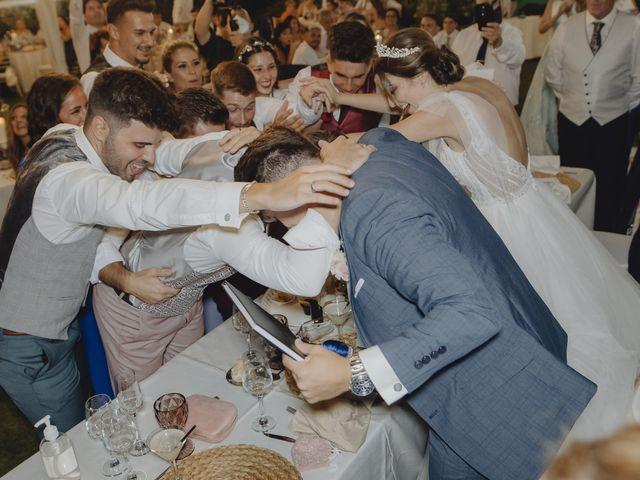 La boda de Fernando y Abigail en Velez Malaga, Málaga 102