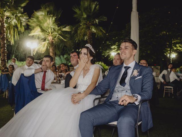 La boda de Fernando y Abigail en Velez Malaga, Málaga 103