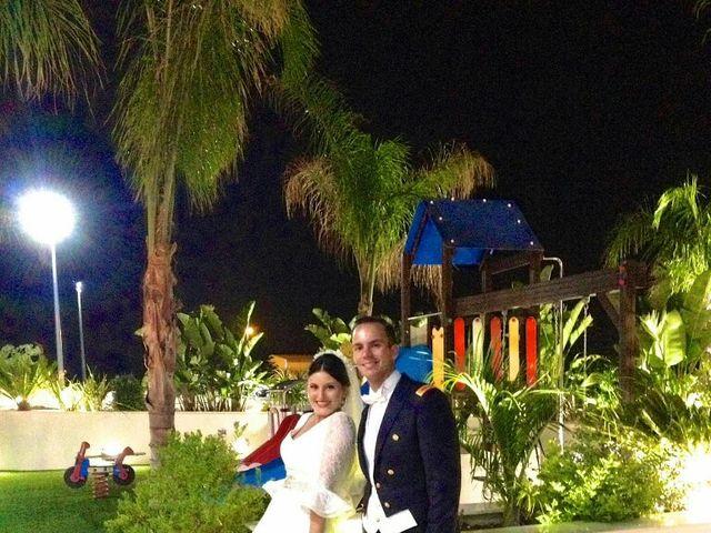 La boda de Jose Ángel y Irene en Alcantarilla, Murcia 5