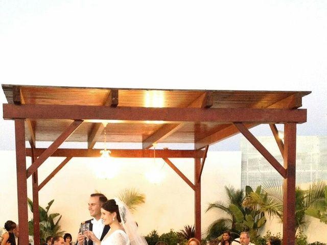 La boda de Jose Ángel y Irene en Alcantarilla, Murcia 6