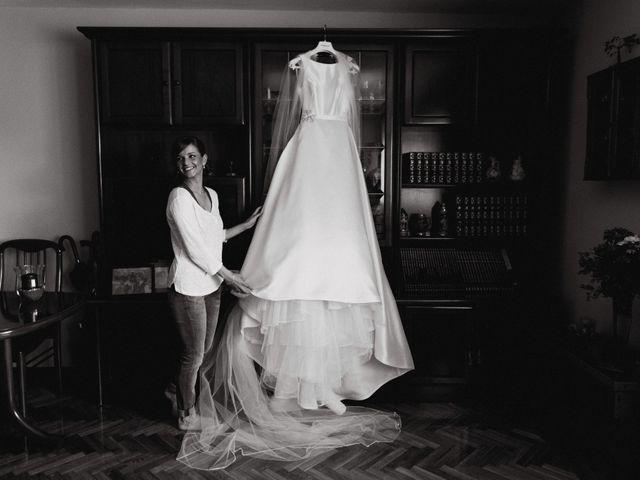 La boda de Aitor y Eva en Alcalá De Henares, Madrid 7