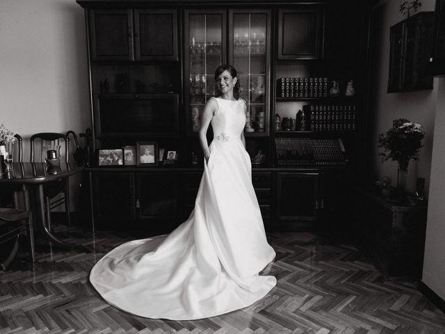 La boda de Aitor y Eva en Alcalá De Henares, Madrid 13