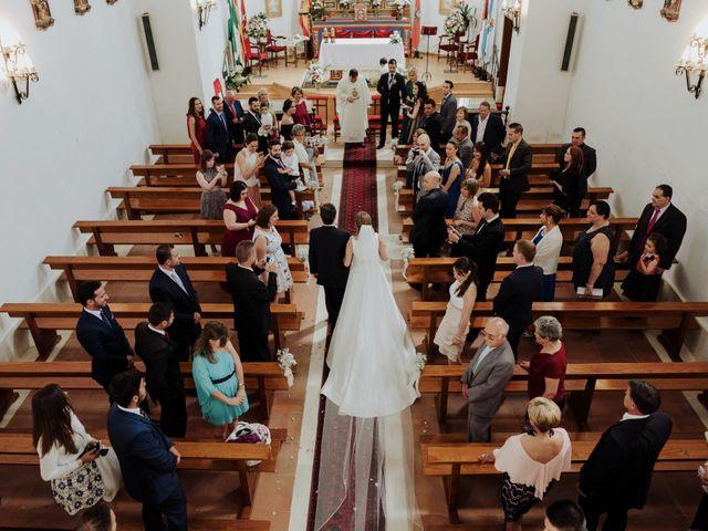 La boda de Aitor y Eva en Alcalá De Henares, Madrid 32