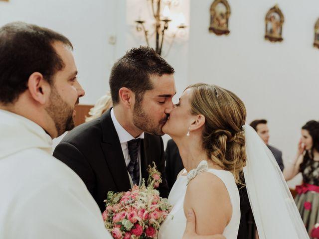 La boda de Aitor y Eva en Alcalá De Henares, Madrid 33