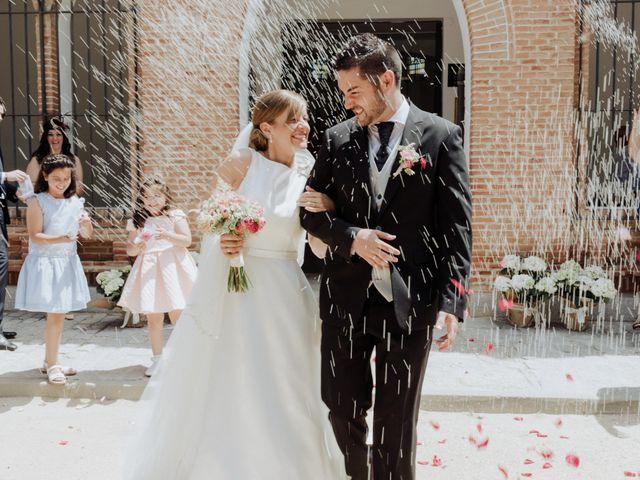 La boda de Aitor y Eva en Alcalá De Henares, Madrid 39