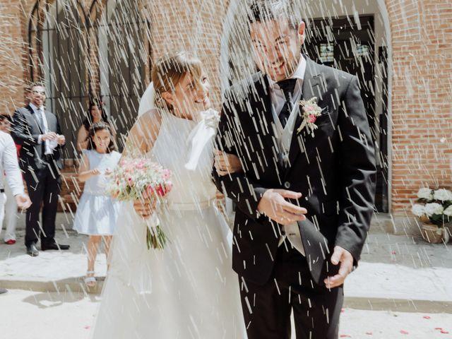 La boda de Aitor y Eva en Alcalá De Henares, Madrid 40