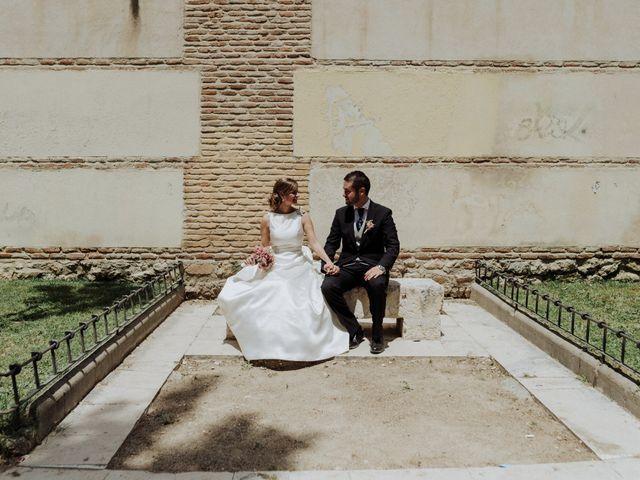 La boda de Aitor y Eva en Alcalá De Henares, Madrid 42