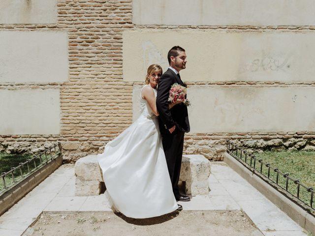 La boda de Aitor y Eva en Alcalá De Henares, Madrid 43
