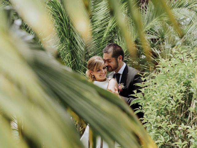 La boda de Aitor y Eva en Alcalá De Henares, Madrid 48