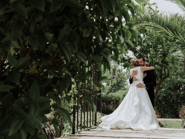 La boda de Aitor y Eva en Alcalá De Henares, Madrid 49