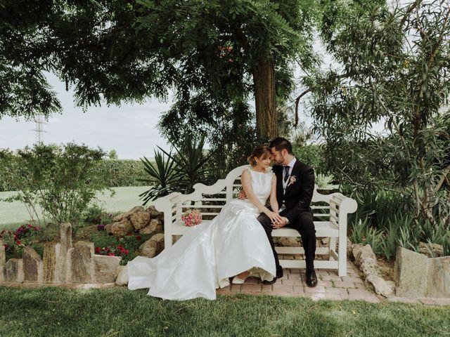 La boda de Aitor y Eva en Alcalá De Henares, Madrid 50