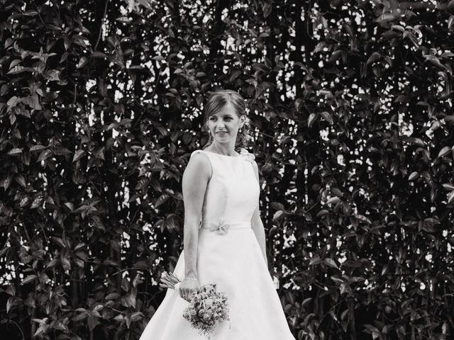 La boda de Aitor y Eva en Alcalá De Henares, Madrid 52