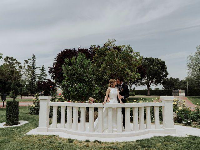 La boda de Aitor y Eva en Alcalá De Henares, Madrid 53