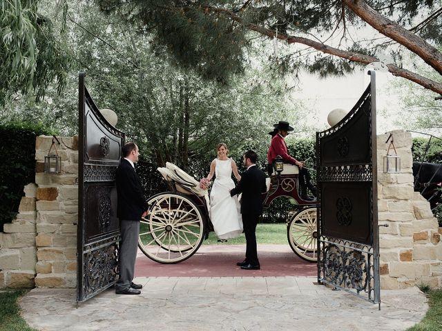 La boda de Aitor y Eva en Alcalá De Henares, Madrid 55
