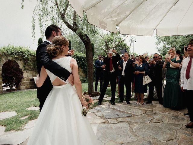 La boda de Aitor y Eva en Alcalá De Henares, Madrid 56
