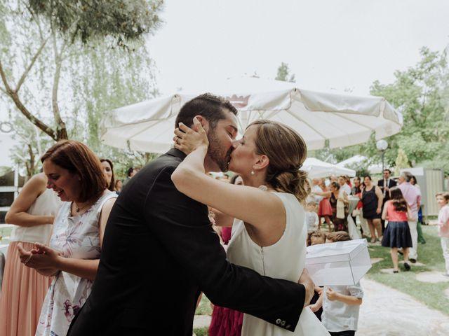La boda de Aitor y Eva en Alcalá De Henares, Madrid 60