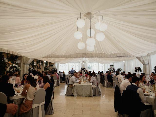 La boda de Aitor y Eva en Alcalá De Henares, Madrid 62