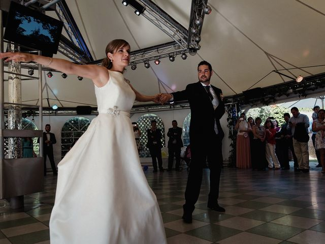 La boda de Aitor y Eva en Alcalá De Henares, Madrid 65