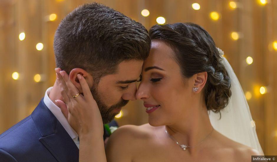 La boda de Alfonso y Esther en Torrevieja, Alicante
