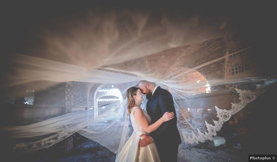 La boda de Salva y Ivette en Dénia, Alicante