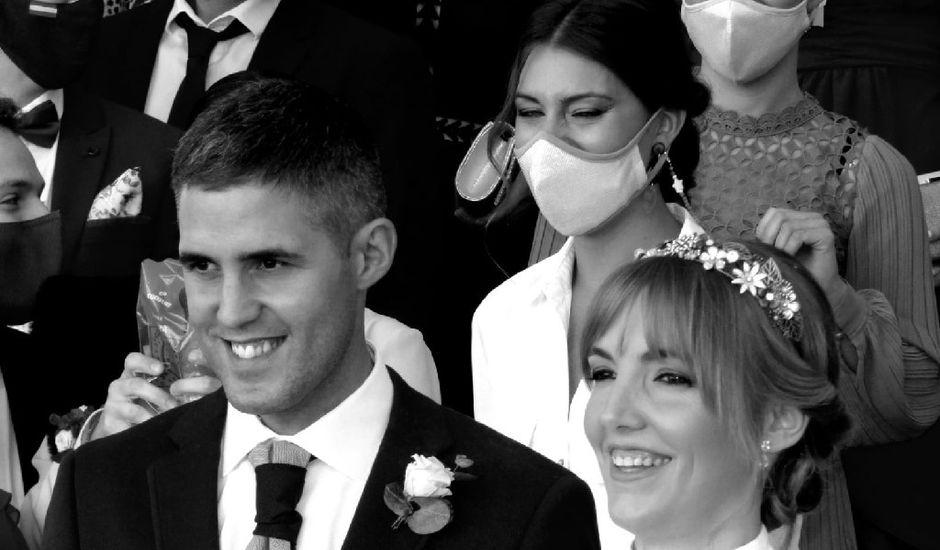 La boda de Rafa y Virginia  en Moixent/mogente, Valencia