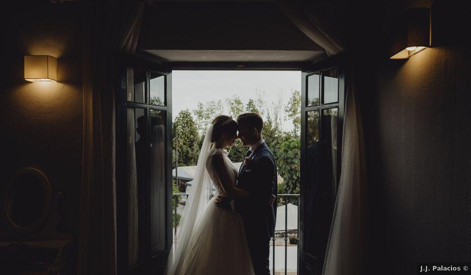 La boda de Fernando y Abigail en Velez Malaga, Málaga