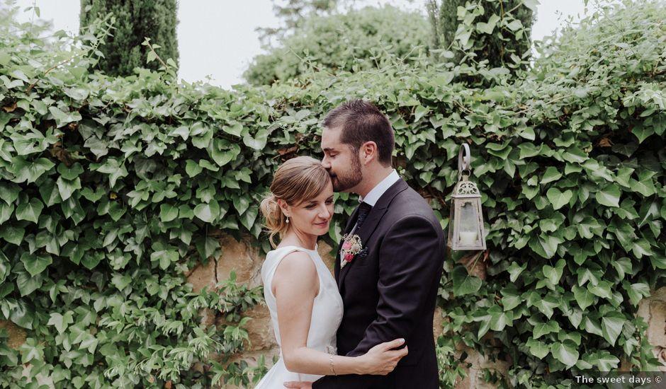 La boda de Aitor y Eva en Alcalá De Henares, Madrid