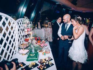 La boda de Ana y Víctor