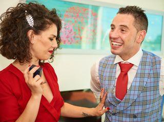 La boda de Susana y Diego 3